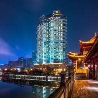 Shangri-La Chengdu, hotel in Chengdu