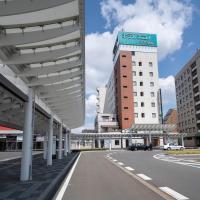 Hotel Econo Fukui Station