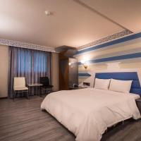 Golden Phoenix Hotel, hotel in Kaohsiung