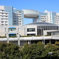 Hotel Nikko Kansai Airport - 3 mins walk to the airport, hotel near Kansai International Airport - KIX, Izumi-Sano