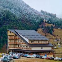 Perla Apusenilor, hotel in Albac