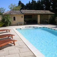 House with 4 bedrooms in Cavaillon with shared pool enclosed garden and WiFi