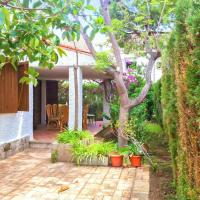 House with 3 bedrooms in Benicàssim, with private pool and enclosed garden