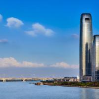 InterContinental Guangzhou Exhibition Center