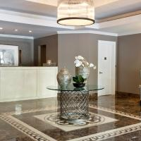 Furnished Quarters at The Metro White Plains, hotel in White Plains