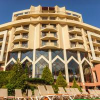 Парк Хотел Одесос, хотел в Златни пясъци