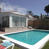 2 bedroom holiday home with privat pool