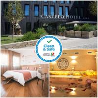 Castelo Hotel, hotel in Chaves