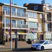 Hotel B&B Seahorse, hotel in Katwijk