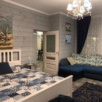Villa Romantica, hotel in Lesnoy