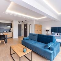 Apartamenty N7 – hotel w Darłówku
