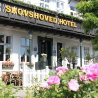 Skovshoved Hotel, hotel i Charlottenlund