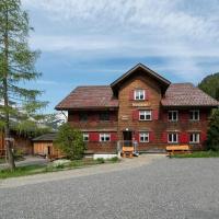 Bergwelt-M, hotel in Schröcken