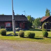 Åmåsängsgården, hotell i Mora