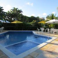 Pousada Ipitanga IV, hotel in Lauro de Freitas