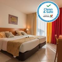 Hotel Sao Sebastiao de Boliqueime