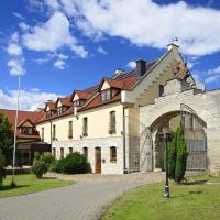 Hotel und Restaurant Rittergut Kreipitzsch, hotel in Naumburg