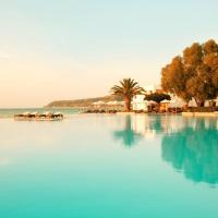 Sunprime Miramare Beach, hotel in Ixia