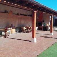 House with 3 bedrooms in Peral de Arlanza with enclosed garden