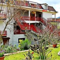 Apartment with one bedroom in Calvello with WiFi