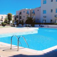 Apartment with 2 bedrooms in Mandria with shared pool and WiFi