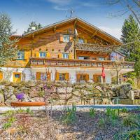 Cosy Apartment in Schwarzenberg im Böhmerwald near Ski Area