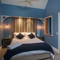 Oak Tree Lodge, hotel in Cowes
