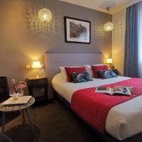 Brit Hotel Acacias, hotel in Arles