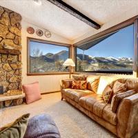 Salmans Bear Cove Home