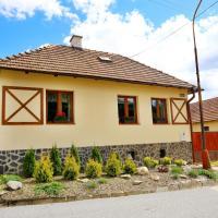 Chata Strakoška Telgárt