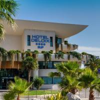 Hotel Deloix 4* Sup, hotel em Benidorm