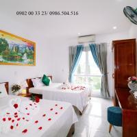catba sunrise hotel1, Hotel in Cát Bà