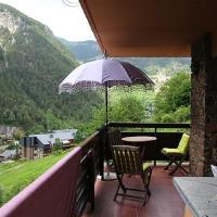 Apartment with 2 bedrooms in Mas de Ribafeta with WiFi, hotel in Mas de Ribafeta