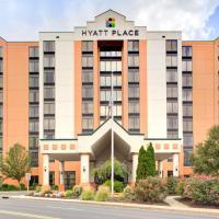 Hyatt Place - Secaucus, hotel in Secaucus