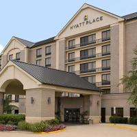 Hyatt Place Sterling Dulles Airport North, hotel in Sterling