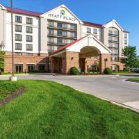 Hyatt Place Kansas City/Overland Park/Convention Center, hotel in Overland Park