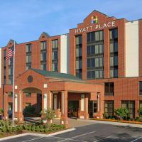 Hyatt Place Eden Prairie, hotel in Eden Prairie