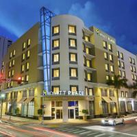 Hyatt Place West Palm Beach, hotel in West Palm Beach