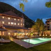 Castel Hörtenberg, hôtel à Bolzano