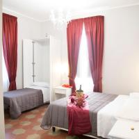 Il Teatro B&B, hotell i Marina di Gioiosa Ionica