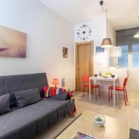 INDAUTXU XI apartment by Aston Rentals