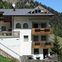 Haus Bergkristall