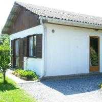House with 2 bedrooms in Saint Pierre de Cormeilles with enclosed garden 28 km from the beach