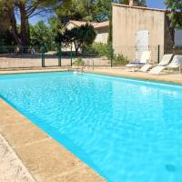 –Holiday home La corrège