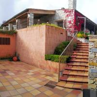 Apartment with 2 bedrooms in Conesa with shared pool furnished terrace and WiFi 65 km from the beach, hotel en Conesa
