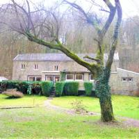 House with 5 bedrooms in Comblain au Pont with enclosed garden and WiFi 33 km from the slopes