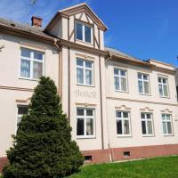 Hotel Antler, hotel poblíž Letiště Leoše Janáčka Ostrava - OSR, Studénka