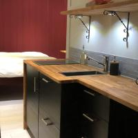 Waterland Suite