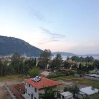 Can Evleri, hotel in Turgut