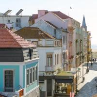Flat Casino Beach Figueira da Foz - Moderno & Ótima Localização!